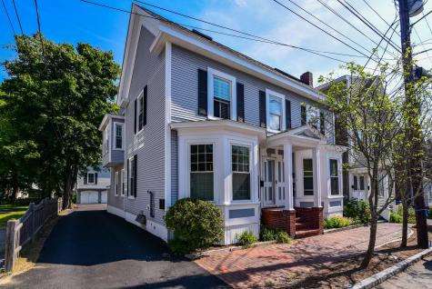 67 Cabot Street Portsmouth NH 03801