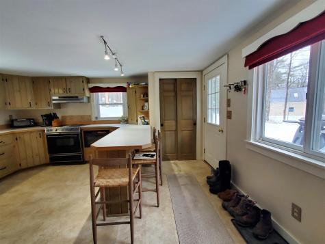 121 Moose Mountain Road Canaan NH 03741