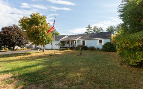 18 Echo Brook Road Rochester NH 03839