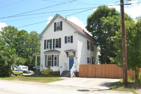 66 South Street Somersworth NH 03878