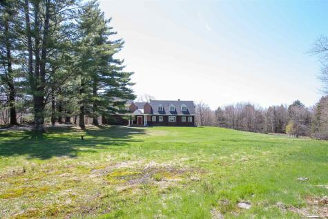 100 Churchill Lane Stowe VT 05672