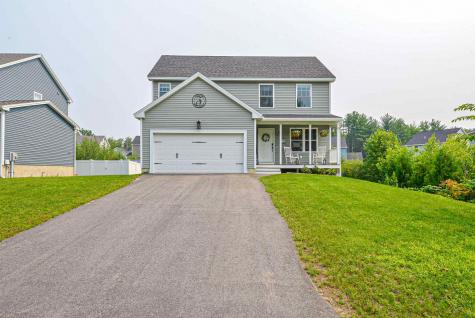 78 Millers Farm Drive Rochester NH 03868