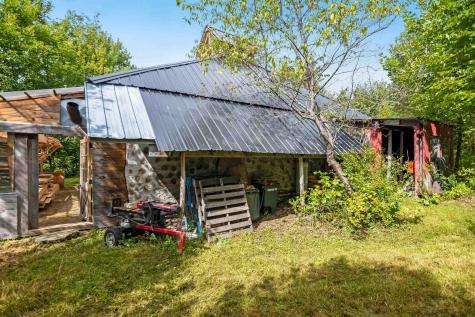 1596 Gonyaw Road Wheelock VT 05851