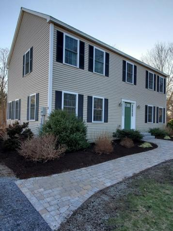 20 Browns Court Rye NH 03870
