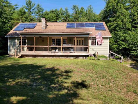 133 Oxbow Road Hinsdale NH 03451