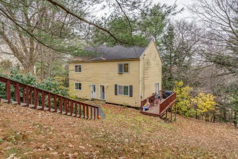 9R Overlook Drive Derry NH 03038