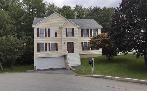 8 Lisa Lane Concord NH 03301