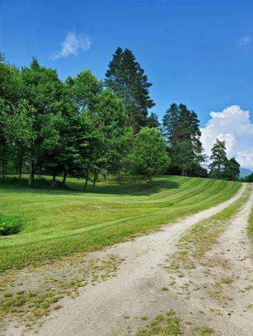 Darling Hill Road Lyndon VT 05851