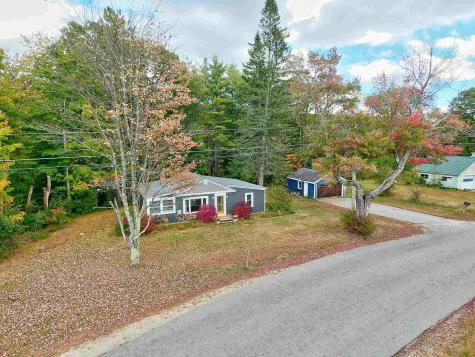 11 Flaghole Road Andover NH 03216