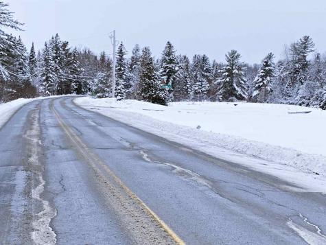 Mountain Road Burke VT 05832