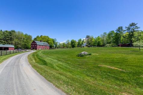 81 Strawberry Hill Road Orford NH 03777