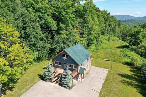 52 West Park Road Killington VT 05751