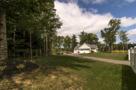 110 Gristmill Road Fremont NH 03044