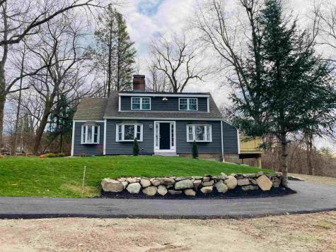 28 Stratham Heights Road Stratham NH 03885