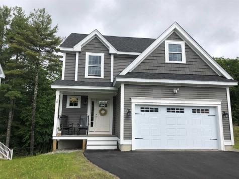 Lot 18 Constitution Way Rochester NH 03867
