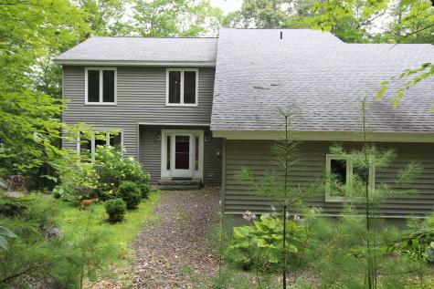 29 Forest Hill Road Meredith NH 03253