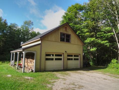 536 Beartown Lane Williston VT 05495