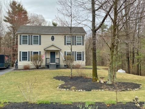 12 Frank Goodwin Road Wolfeboro NH 03894