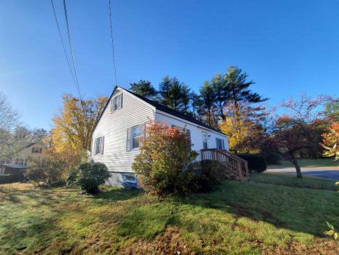 71 Mountain View Chester VT 05143