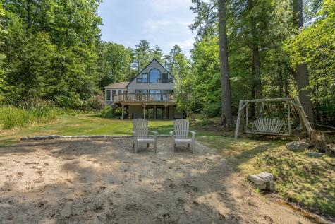 3 First Point Road Moultonborough NH 03254