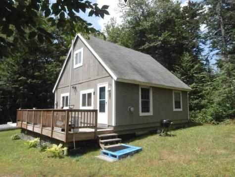 379 Birch Road Woodford VT 05201
