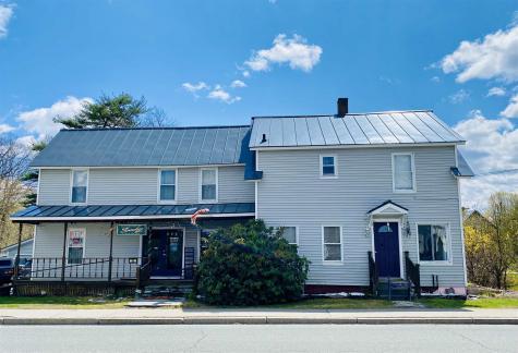 35 Depot Street Hartford VT 05088