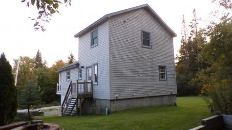 455 Birch Road Woodford VT 05201