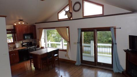 455 Birch Road Woodford VT 05201