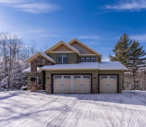 314 Paquette Drive Carroll NH 03595