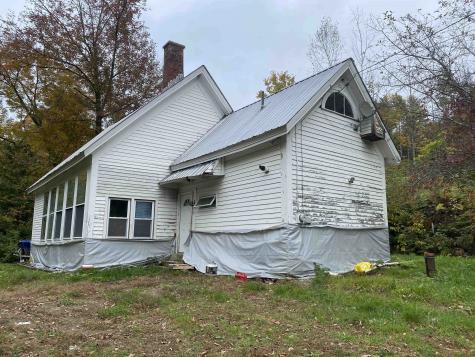 90 East Hill Road Wardsboro VT 05355