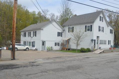 143-147 Main Street Meredith NH 03253