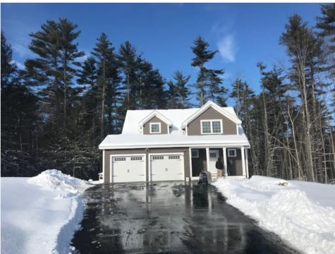 4 Tuck Drive Brentwood NH 03833