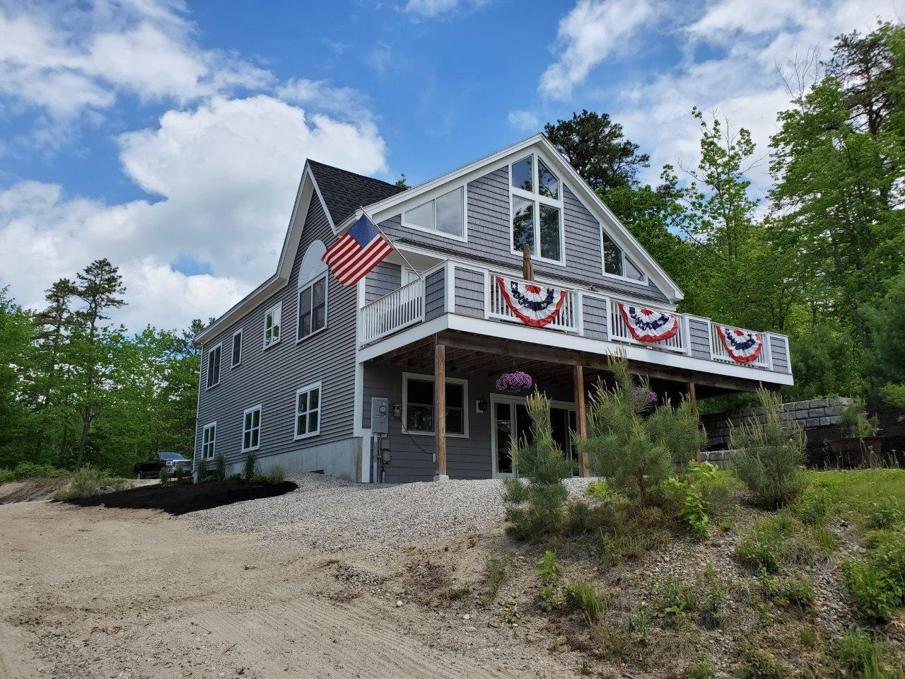 444 Huckins Road Freedom NH 03836