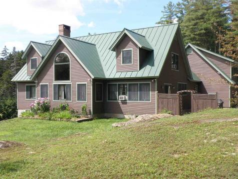 62 Yeaw Road Dover VT 05341