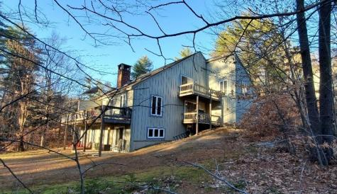 25 Tall Pines Road Conway NH 03860