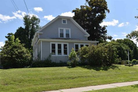 134 Crescent Street Rutland City VT 05701