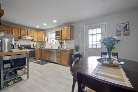 2 Frances Drive Dover NH 03820