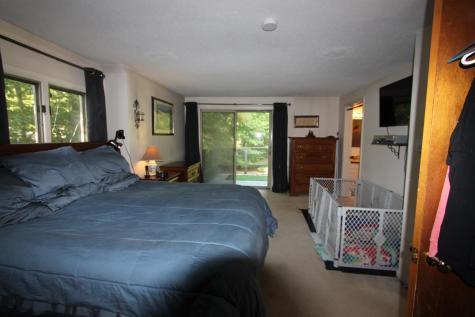 45 Oak Ridge Drive Colchester VT 05446