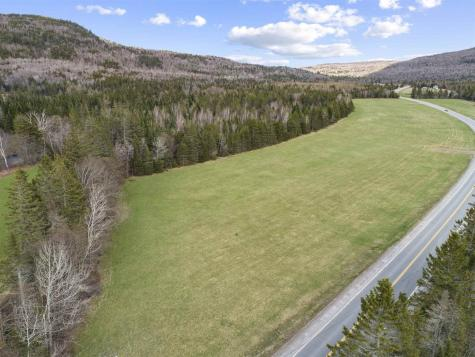Lot 35.9 Route 26 Millsfield NH 03579