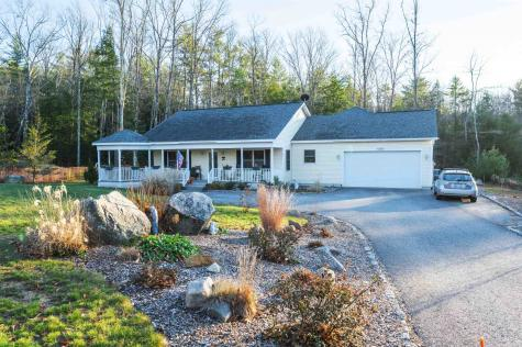 12 Solace Point Meredith NH 03253