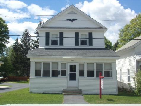 220 Division Street Bennington VT 05201