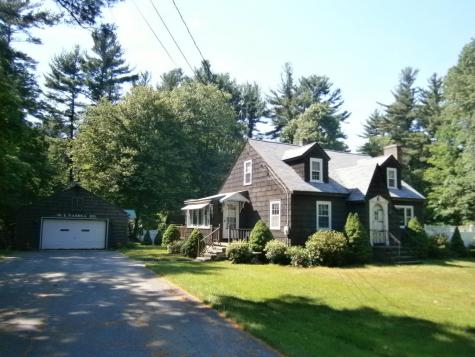 38 East Nashua Road Windham NH 03087