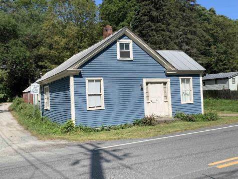 171 US Route 5 Hartland VT 05048