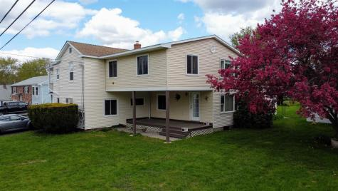 14 Chesley Avenue Somersworth NH 03878