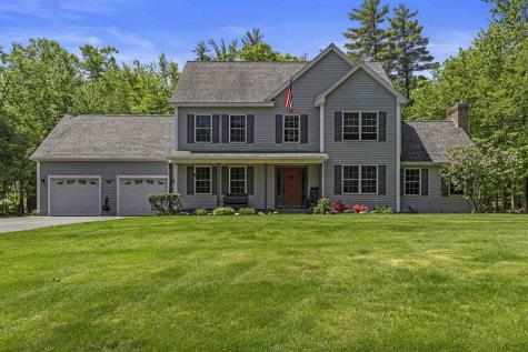 651 First Crown Point Road Strafford NH 03884