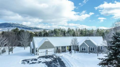 13 Porter Lane Marlborough NH 03455