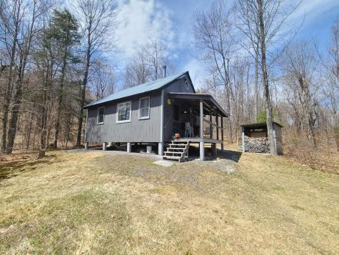70 Blueberry Hill Road Grafton NH 03240