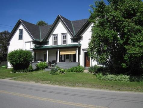 862 Main Street Greensboro VT 05842