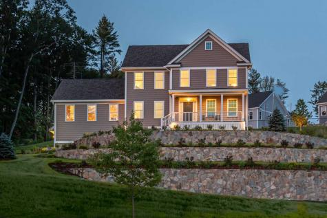 222 Scenic Drive Manchester NH 03104