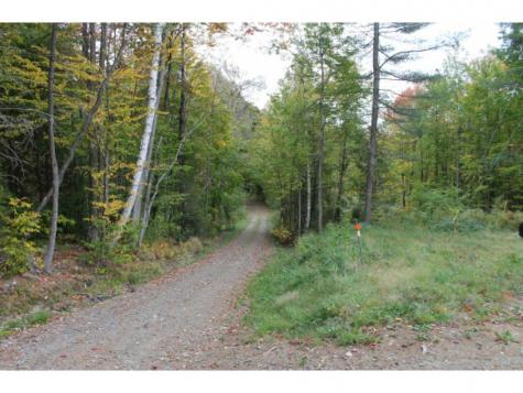 Lot 5A Bix Road Stockbridge VT 05772